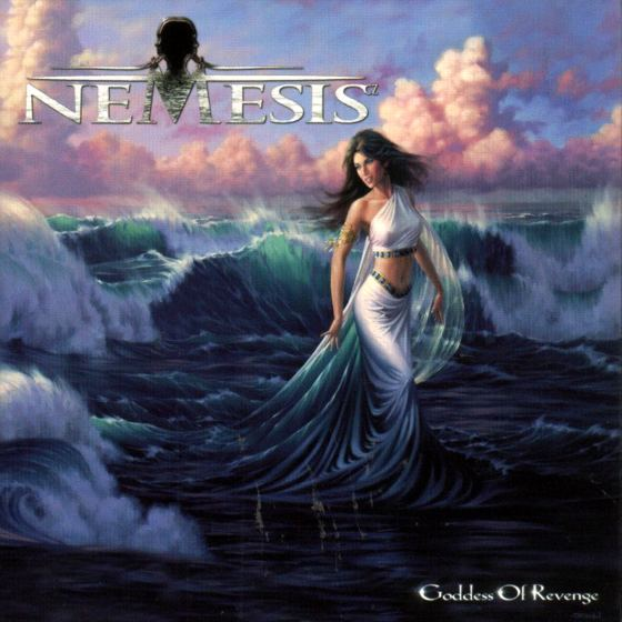 Nemesis - Goddess of Revenge