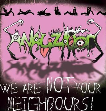 Analizator - We Are NOT Your Neighbours