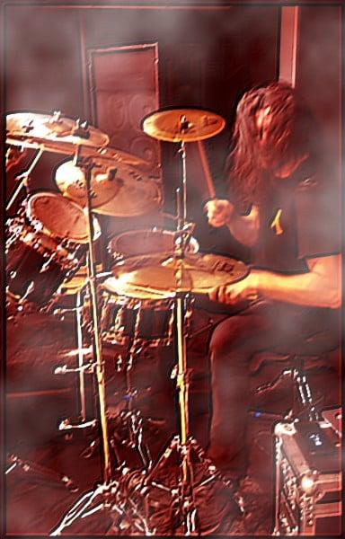 Chris Palengat