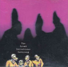 Infectious Grooves - The Great Infectious Cover-Up