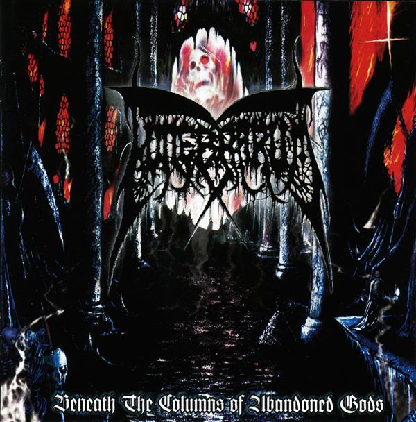 Funebrarum - Beneath the Columns of Abandoned Gods