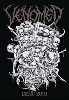 Venomed - Demo 2009