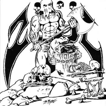 Züül - Warriors
