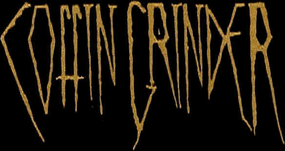 Coffin Grinder - Logo