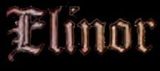 Elinor - Logo