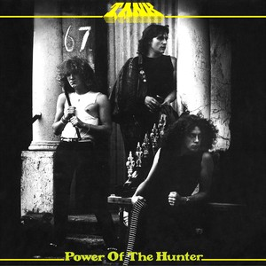 Tank - Power of the Hunter