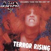Lizzy Borden - Terror Rising / Give 'Em the Axe