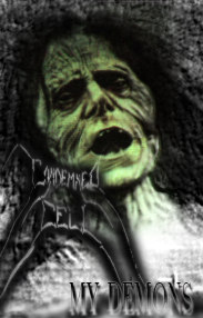 Condemned Cell - My Demons