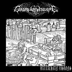 Grim Landscape - Wallachian Visions