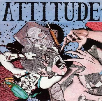 Attitude - To Whom It May Concern