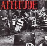 Attitude - Factory Man