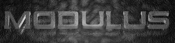 Modulus - Logo