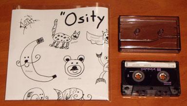 Sloth - Osity