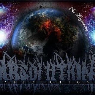 Absolution - The Beginning...