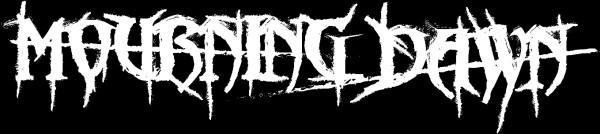 Mourning Dawn - Logo
