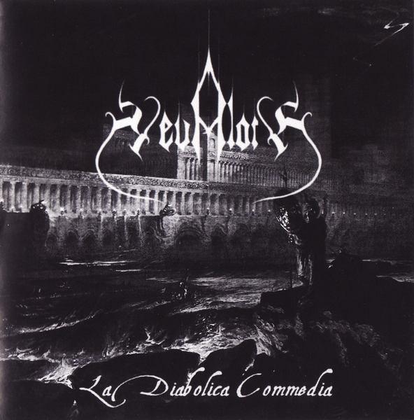 Nevaloth - La Diabolica Commedia