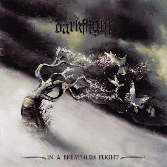 Darkflight - In a Breathless Flight