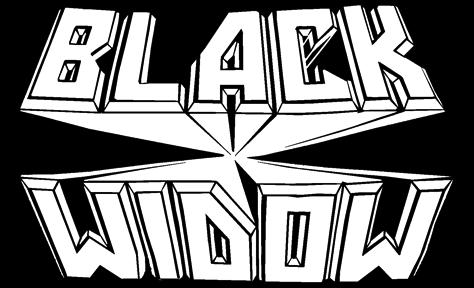 Black Widow - Logo