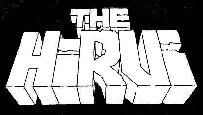 The Hirvi - Logo