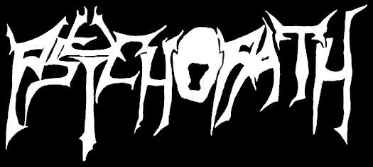 Psychopath - Logo