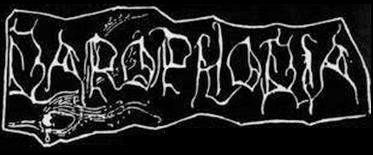 Barophobia - Logo