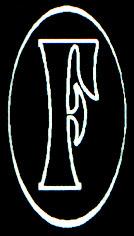 F - Logo