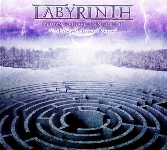 Labyrinth - Return To Heaven Denied Part II -