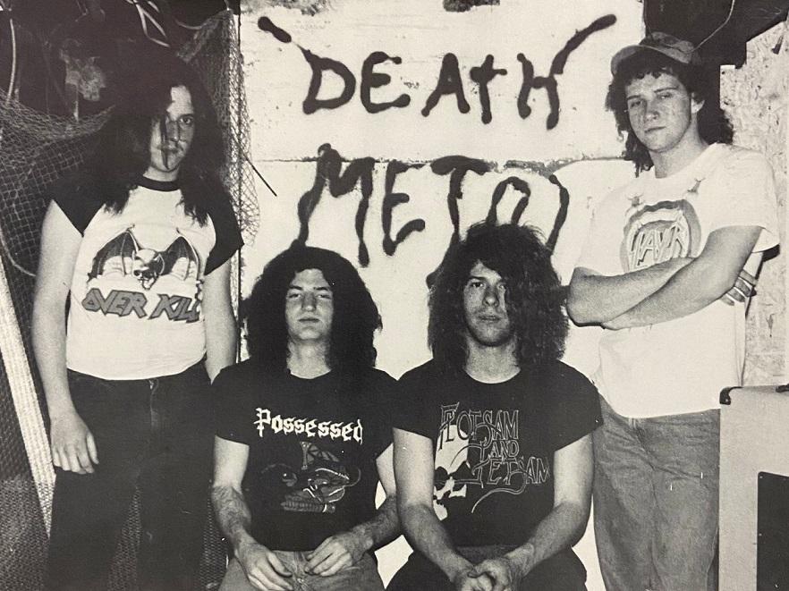 Apparition - Photo
