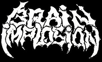 Brain Implosion - Logo