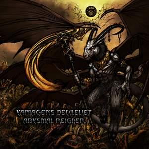 Yamagen's Devileliet - Abysmal Reigner