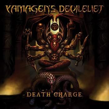 Yamagen's Devileliet - Death Charge