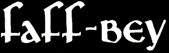 Faff-Bey - Logo