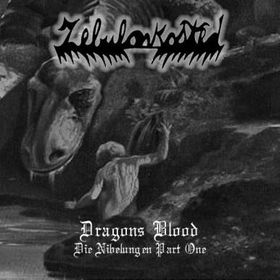 Zebulon Kosted - Dragon's Blood - Die Nibelungen Part One