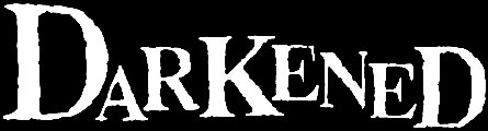 Darkened - Logo