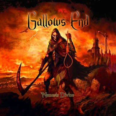 Gallows End - Nemesis Divine