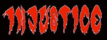 Injustice - Logo