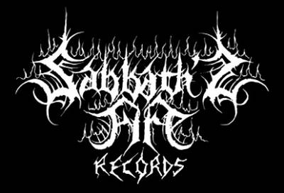 Sabbath's Fire Records