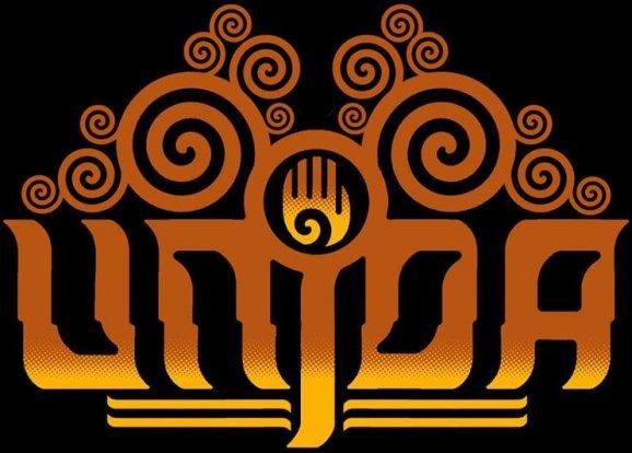 Unida - Logo