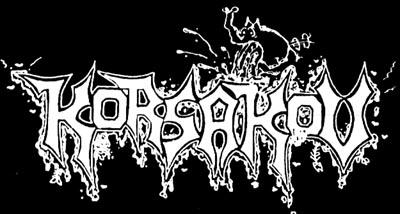 Korsakov - Logo