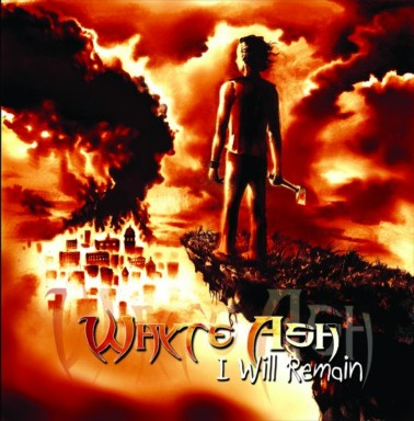 Whyte Ash - I Will Remain