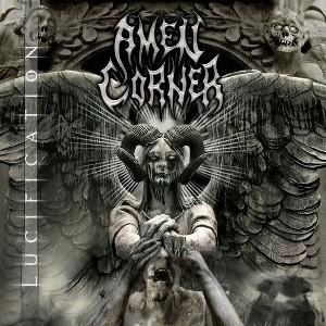 Amen Corner - Lucification