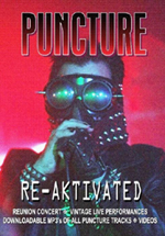 Puncture - Re-aktivated