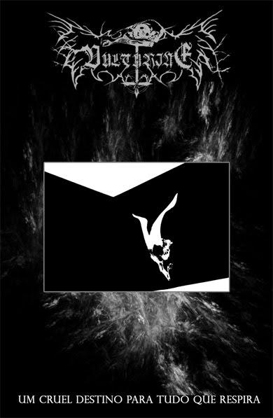 Vulturine - Um Cruel Destino Para Tudo que Respira