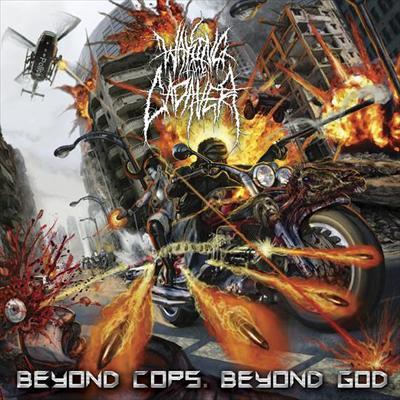 Waking the Cadaver - Beyond Cops. Beyond God.