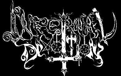 Infernal Devotion - Logo