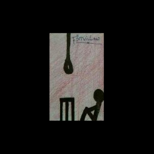 Förtvivlan - Failure, Depression, Suicide