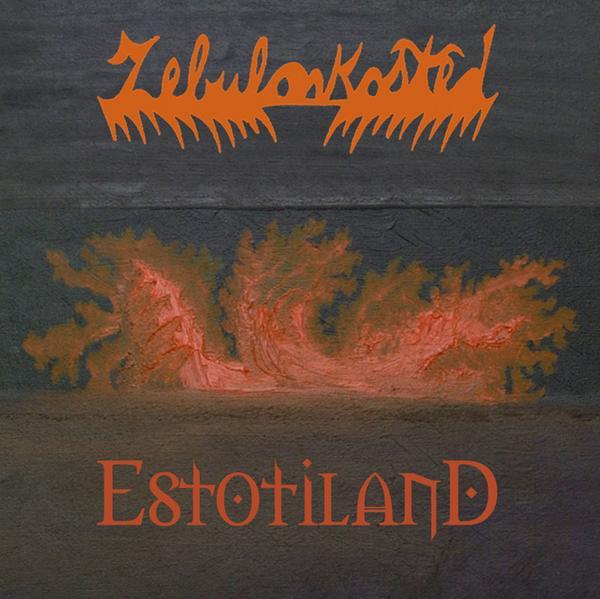 Zebulon Kosted - Estotiland
