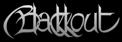Blackkout - Logo