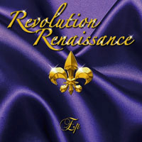 Revolution Renaissance - EP