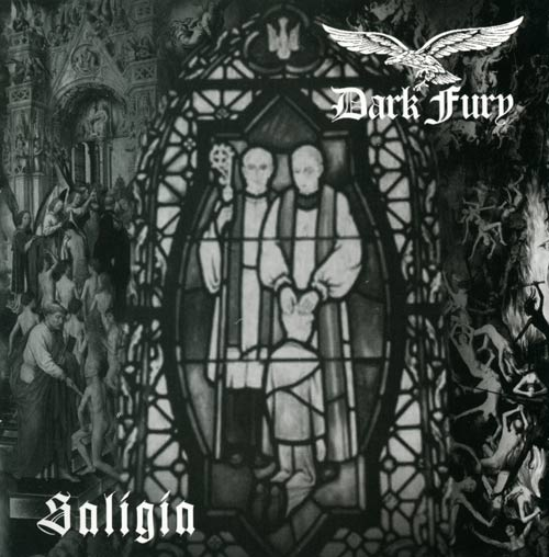 Ohtar / Dark Fury - Shall I Drink The Fulfilment... / We Are The Only Gods